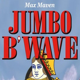 B´Wave Jumbo by Max Maven