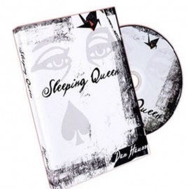 Sleeping Queen by Dan Hauss (DVD)