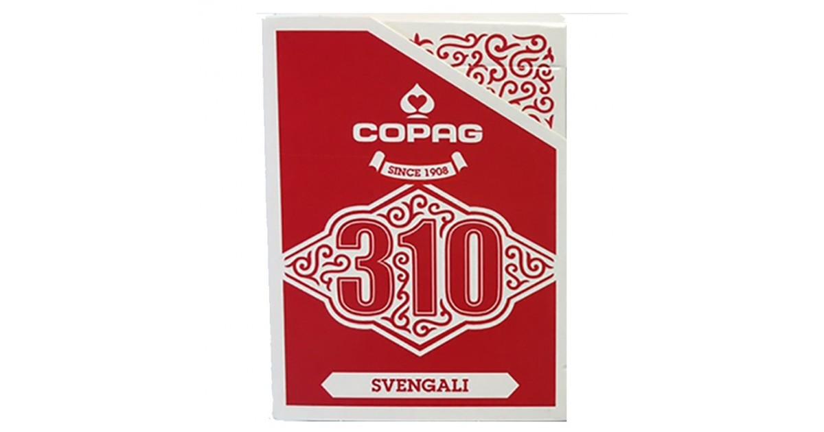 Baraja Svengali Copag 310