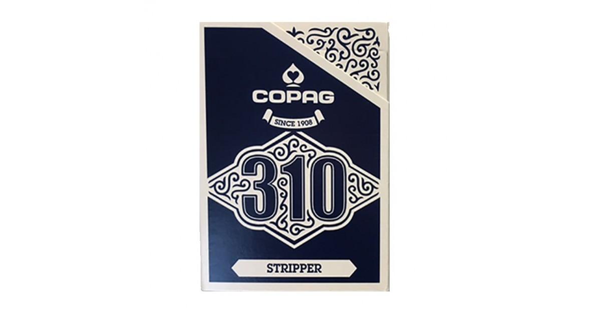 Baraja biselada Copag 310
