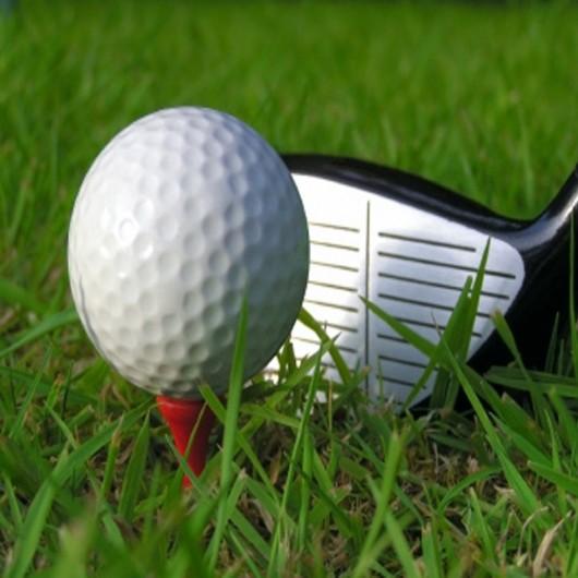 Bola de golf de broma