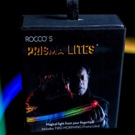 Rocco's SUPER BRIGHT Prisma Lites Pair (Morphing)