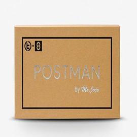 Postman by Mr Jojo