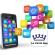 La Varita App