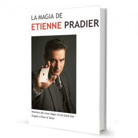 La magia de Etienne Pradier (Libro)