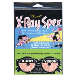 x-ray spex