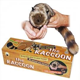 Racoon (Piel Sintética)