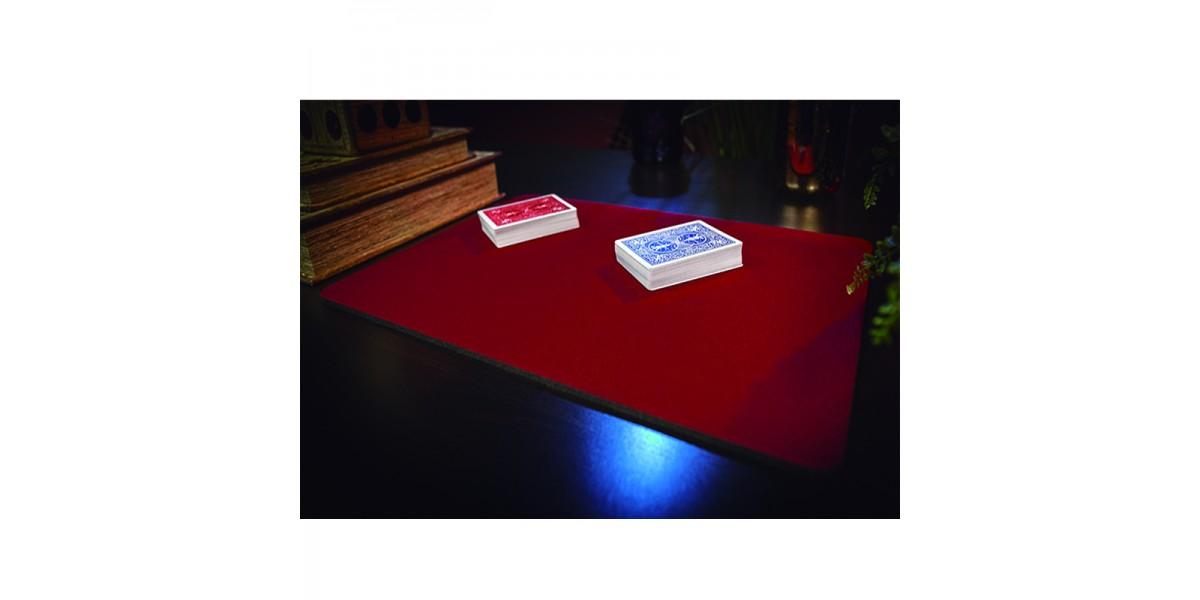 Close-Up Pad 11X16 (Red Wine)