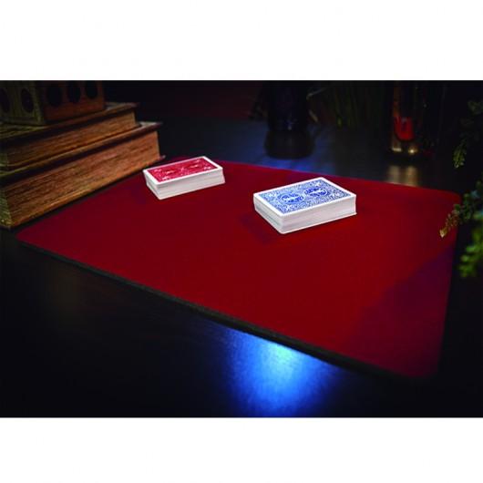 Tapete Rojo Vino 40x58cm