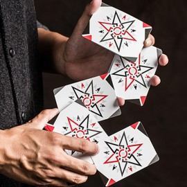 Cardistry Fanning (White) deck