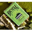 Baraja Bicycle Matcha