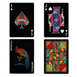 Masterpieces Cardistry playing Cards by Bocopo