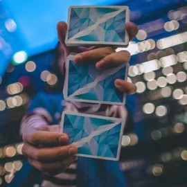 Art of Cardistry Deck Blue