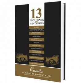13 Escalones de Mentalismo ( Libro )