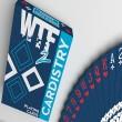 Baraja WTF2 Cardistry by De´Vo