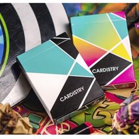 Baraja Cardistry Color