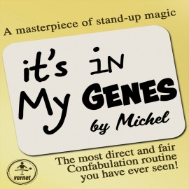 Está en mis genes by Michel