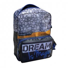 Mochila Street Magic Imagic Box