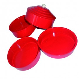 Dove Pan (red)