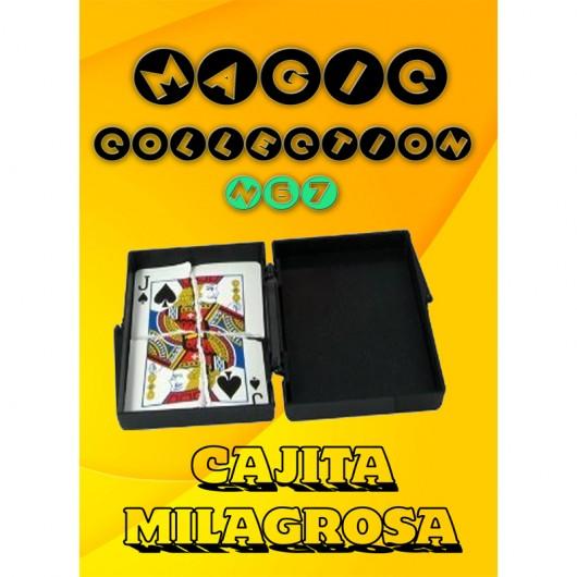 Cajita Milagrosa