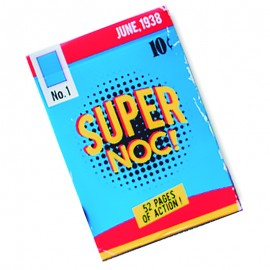 Super Noc 1st Edition