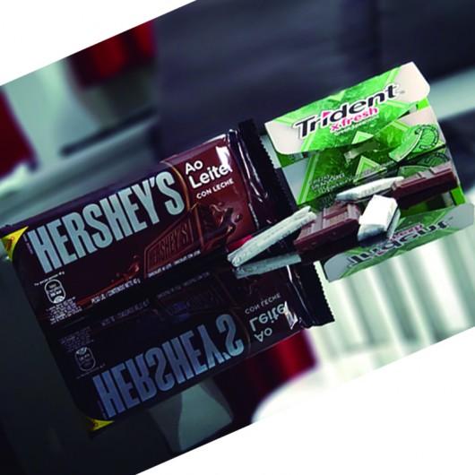 Delicious Change ( De Chicle a Chocolate)
