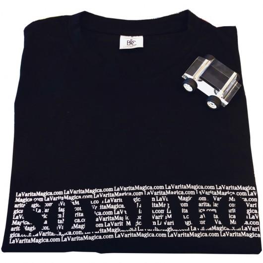 Camiseta SOY MAGO by La Varita Mágica