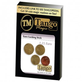 Euro Locking 1,25 by Tango