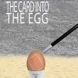 Carta Al Huevo por Alfredo Marchese