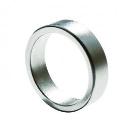 Pk Anillo Magnetico plata (plano) 20mm