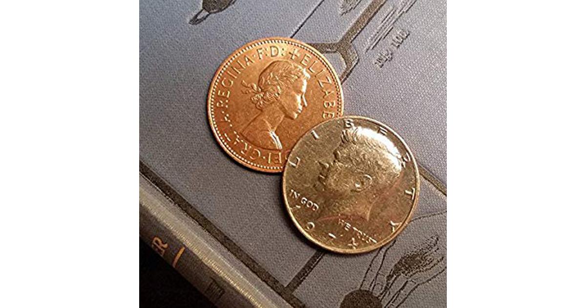Copper/Silver Sterling