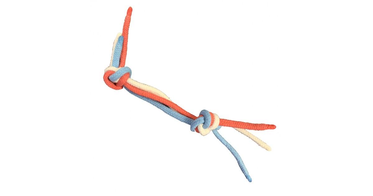 Cuerdas Tricolor