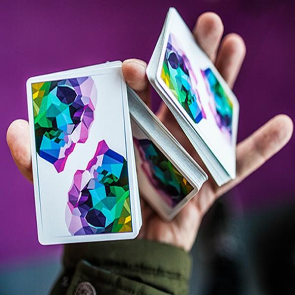 Memento Mori (Playing Cards)
