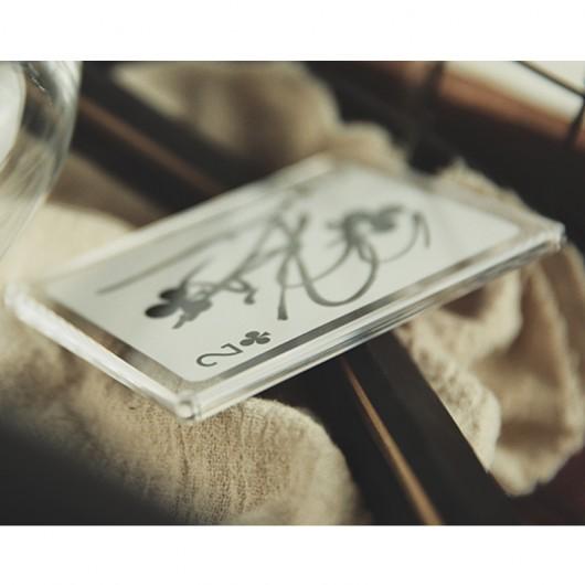 Marco para cartas o predicciones