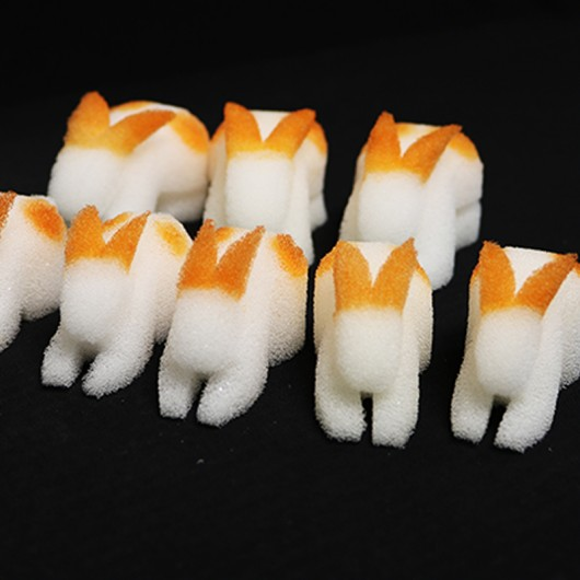 Set de conejitos 3D by Goshman