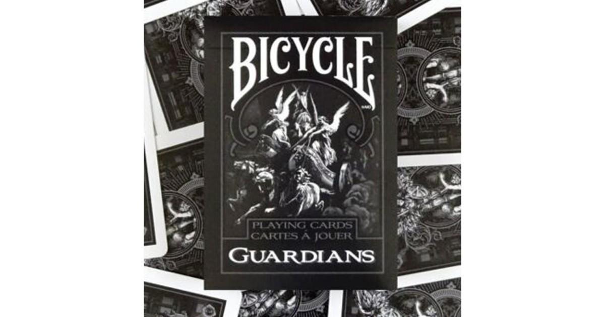 Baraja Bicycle Guardians