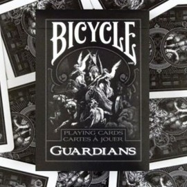 Baraja Bicycle Guardians