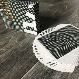 Views playing Cards by Ellusionist