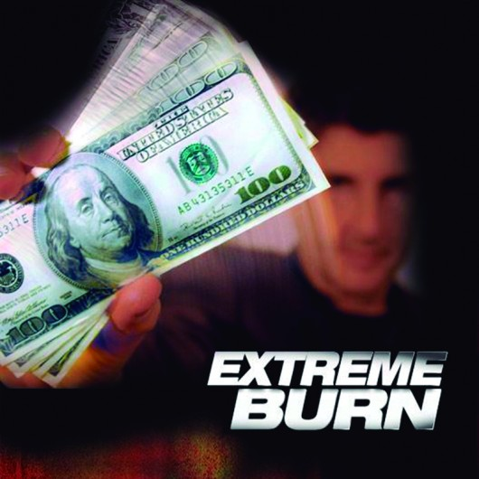 Extreme Burn 2.0 by Richard Sanders