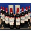 Multiplying Wine Bottles