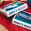 Baraja Jerry´s Nuggets Vintage Feel Azul Metálico