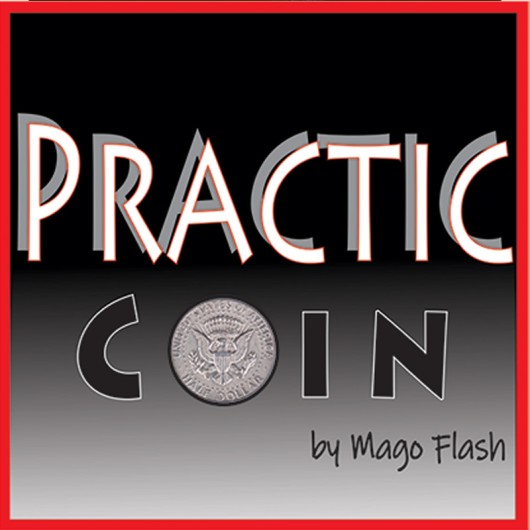 Practic coin for misers dream