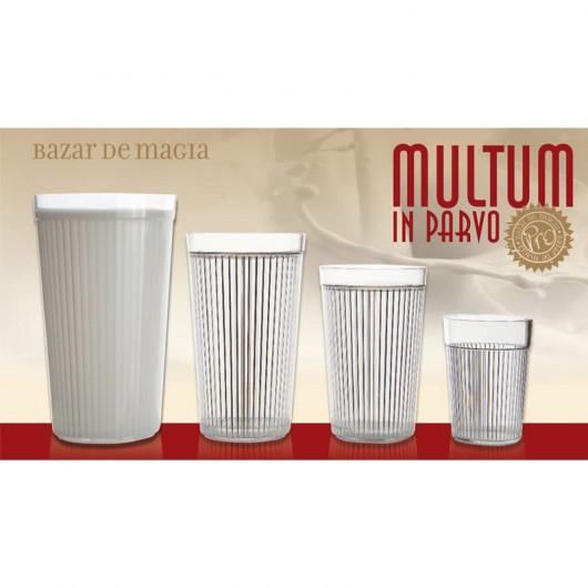 Multum in Parvo by Bazar de Magia