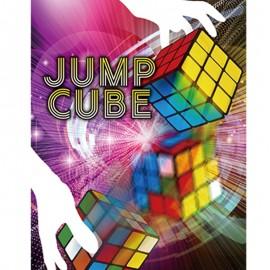 Jump Rubicks Cube
