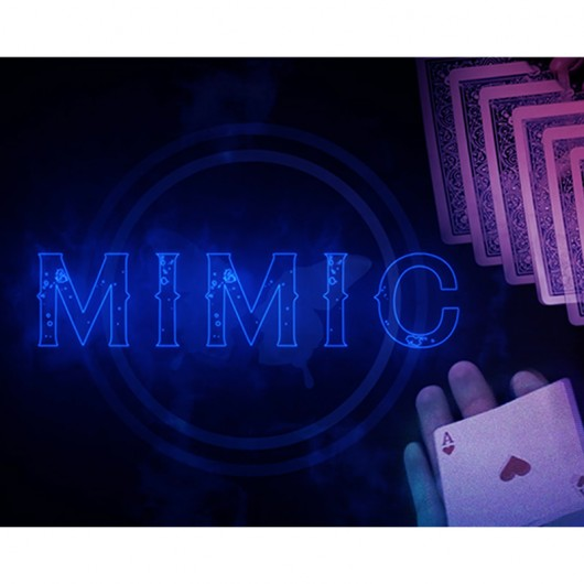 Mimic by SansMinds