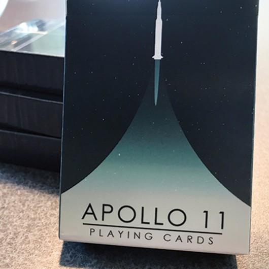 Baraja Apollo 11
