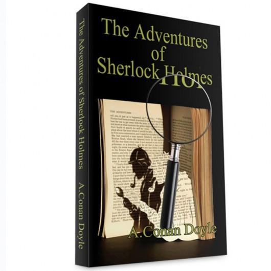 Sherlock Comedy Book (Edición Especial)