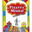 Pizarra Mental Infantil