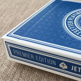 Premier Edition in Altitude Deck (blue)