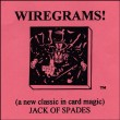 Wiregram (J of Spades)